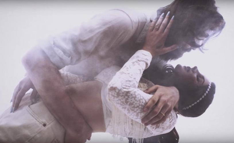 Lana Del Rey divulga vídeo com Father John Misty