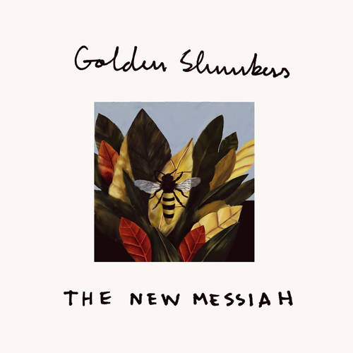 1. Foreigner 2. The Hunt 3. Love 4. Don't Listen 5. Stubborn 6. Woke Up 7. Old Messiah 8. New Messiah 9. Mourning Song - Clandestine 10. Day by day (I learn to pray)