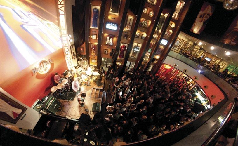 Hard Rock Rising 2016: já abriram as candidaturas