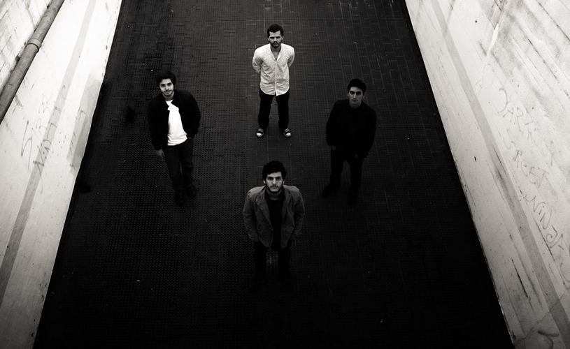 Lotus Fever divulgam novo single