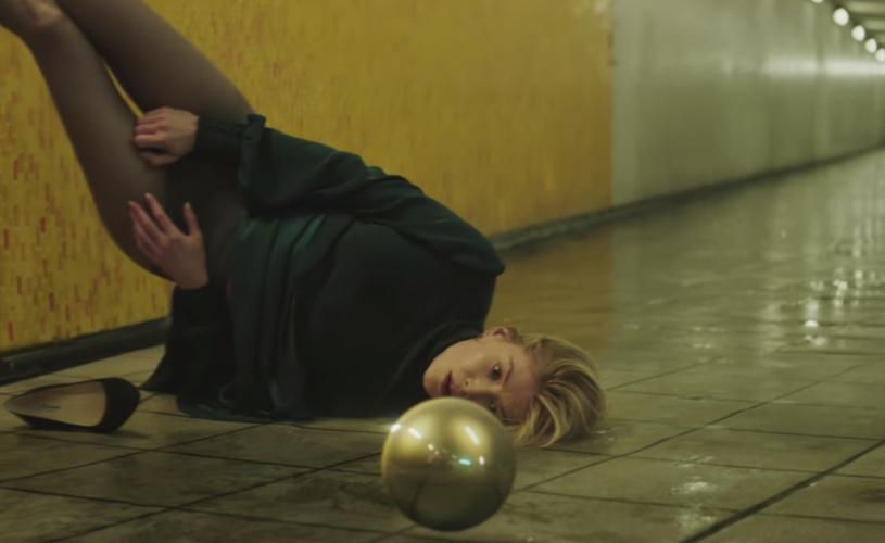 Massive Attack & Young Fathers lançam novo vídeo