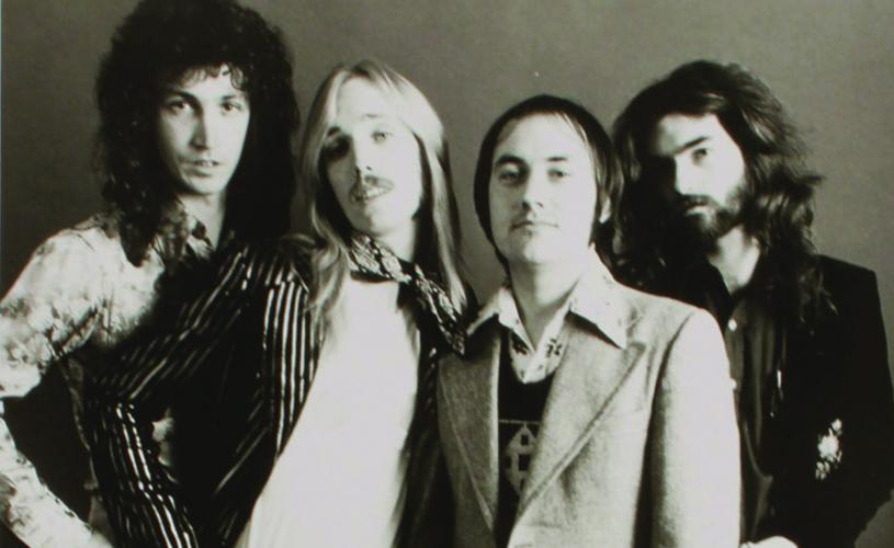 Tom Petty reúne Mudcrutch para novo álbum e digressão