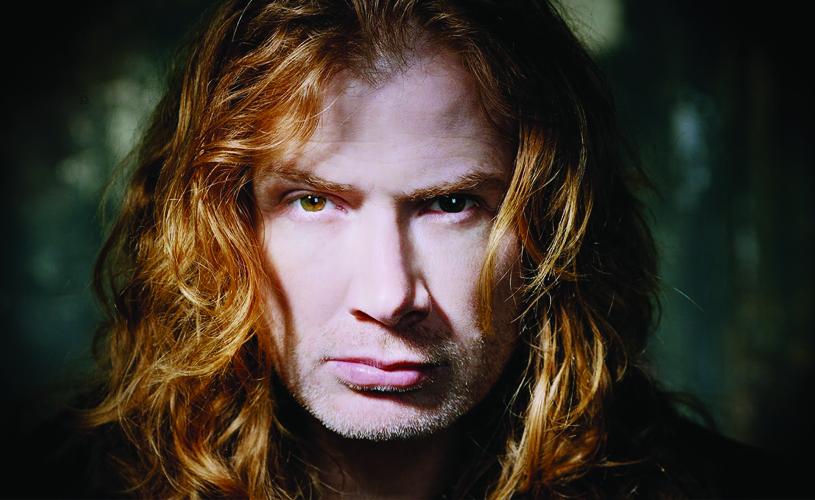 Dave Mustaine explica porque é tão odiado