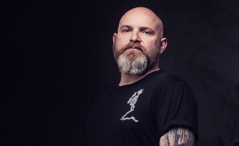 Piotr Grudziński, guitarrista dos Riverside faleceu.