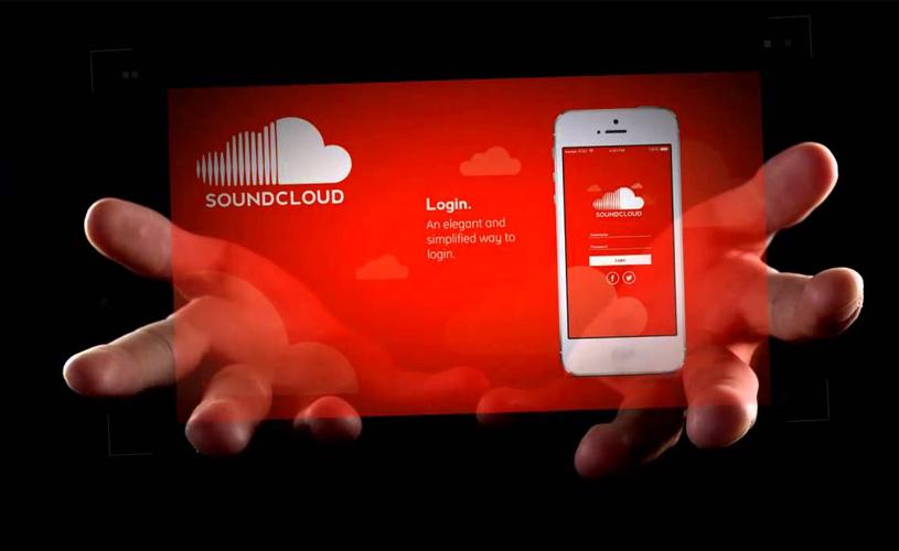 SoundCloud apresenta novo serviço de subscrição a pagar