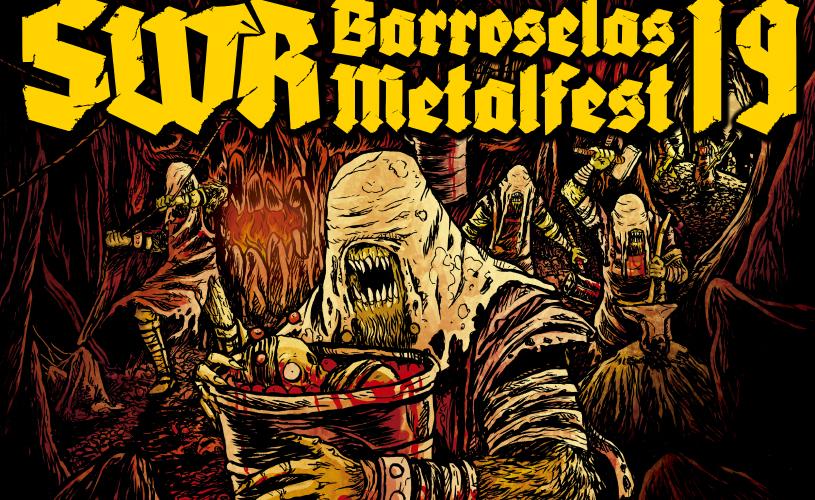 SWR Barroselas: O cartaz está completo!