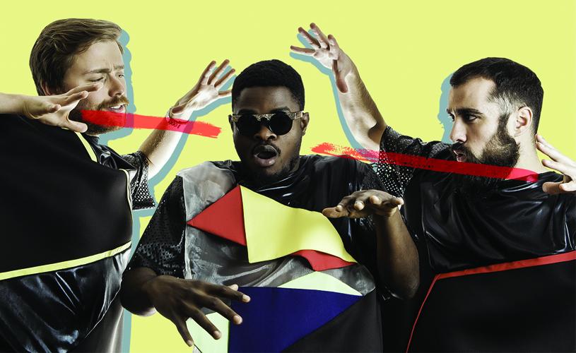 """Throes + The Shine: Vê o vídeo do novo single, """"Capuca"""""""