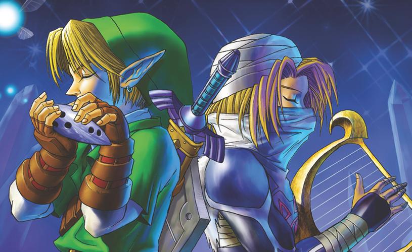 """""""The Legend Of Zelda"""" no Coliseu de Lisboa – CANCELADO"""