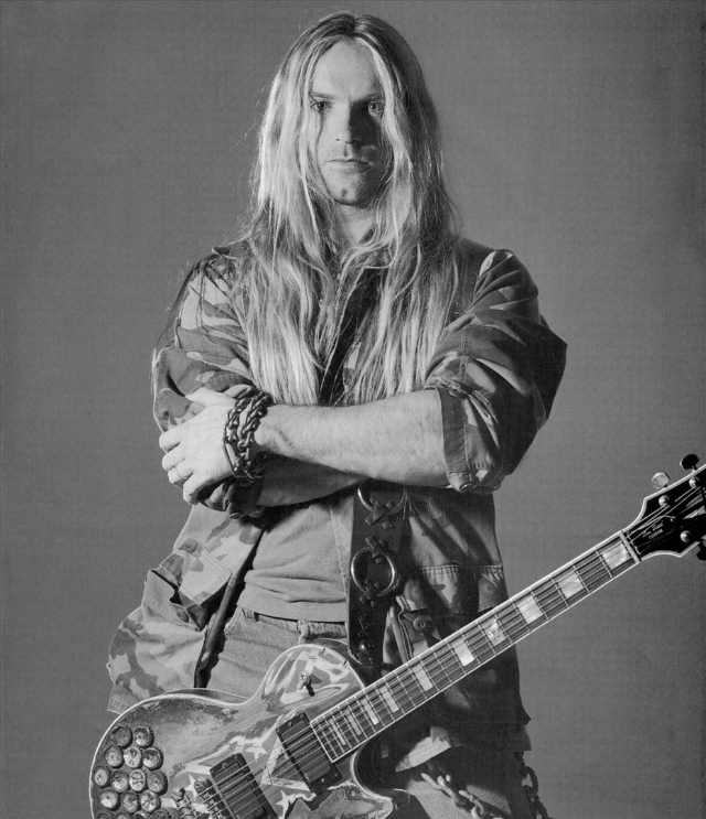 zakk wylde the rebel