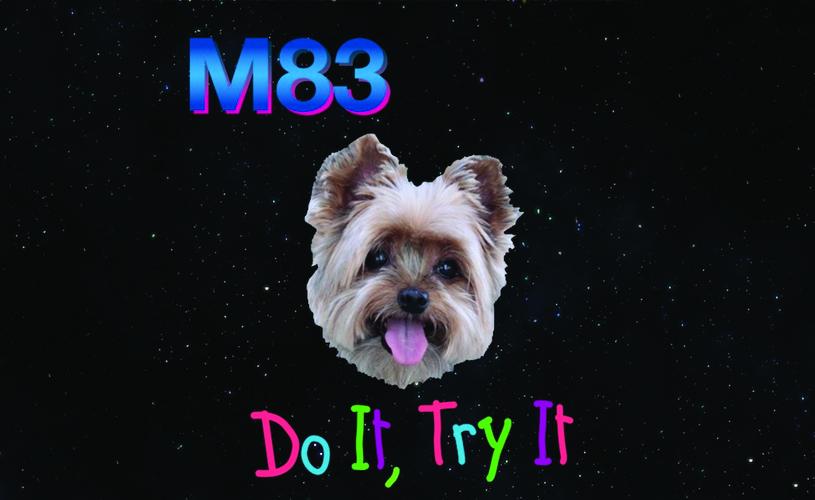 M83: Novo álbum e um Yorkshire espacial
