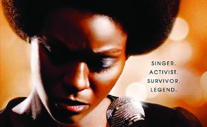 Nina Simone de volta ao grande ecrã