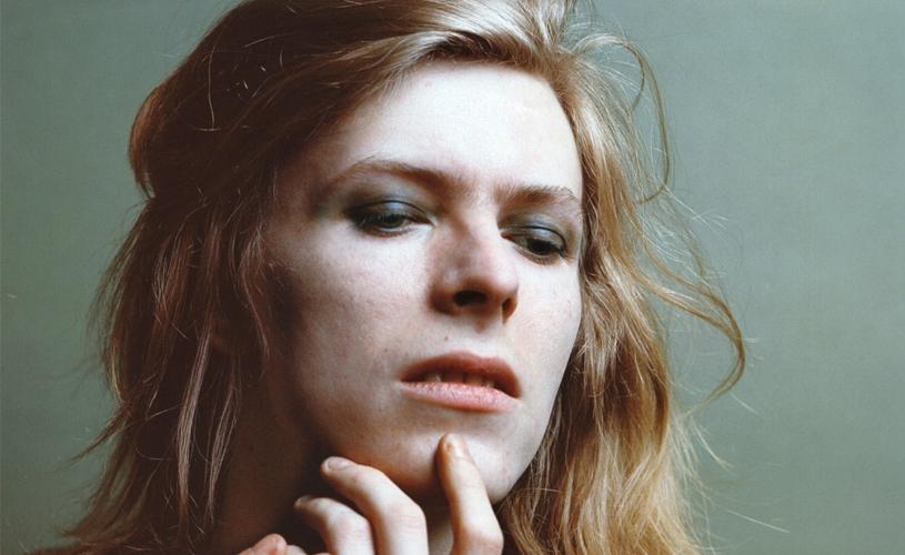 David Bowie: duas reedições em picture disc
