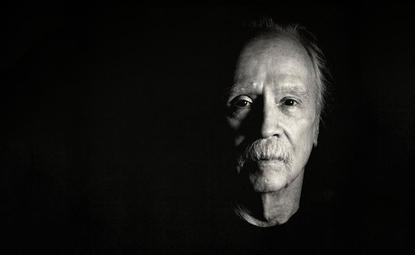 "John Carpenter Prepara ""Lost Themes III: Alive After Death"""