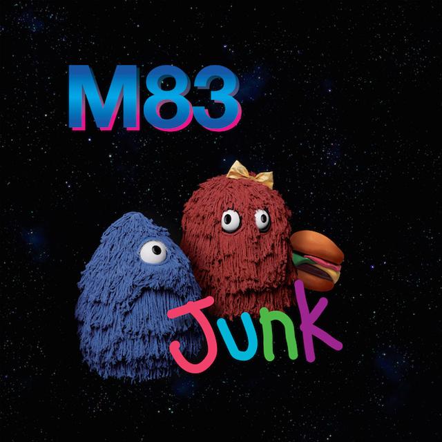 M83 revelam a sua faceta prog