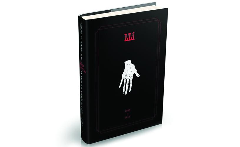 Abysmo edita livro de Mão Morta pintado pela imprensa