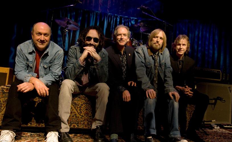 Tom Petty: Ouve o novo single dos Mudcrutch