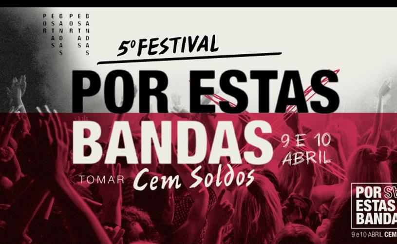 Por Estas Bandas, o festival irmão do Bons Sons