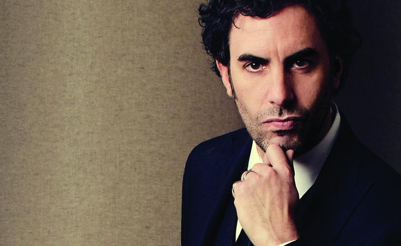 Sacha Baron Cohen explica porque desistiu do papel de Freddie Mercury