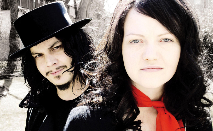 O Último Concerto dos White Stripes em Streaming e Download