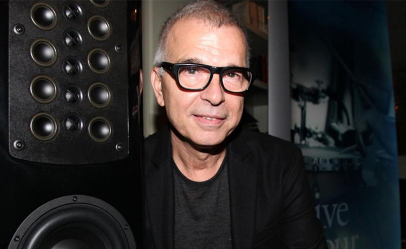 Tony Visconti descontente com a actualidade discográfica