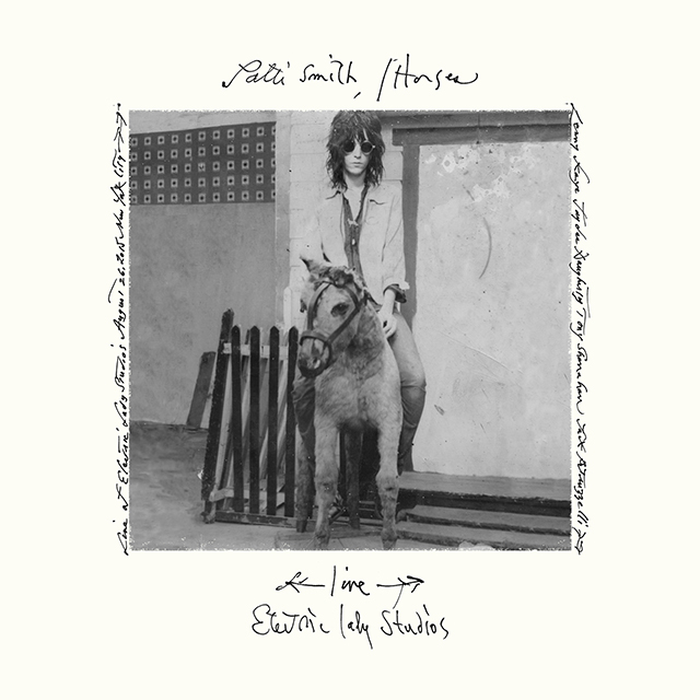 Patti Smith, Horses Live Electric Lady Studios final