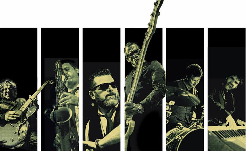 BB Blues Fest 2016 anuncia primeiras confirmações
