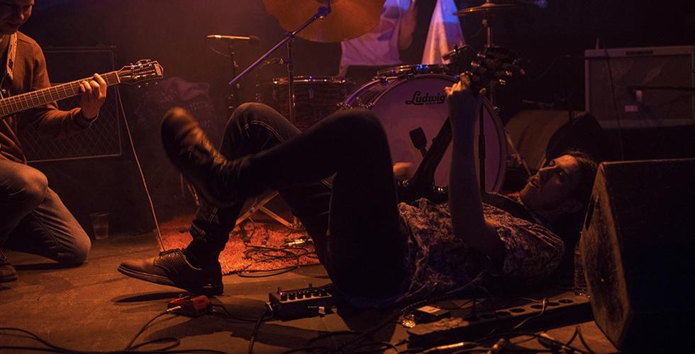 Colado#2: Um Manifesto da Juventude no Musicbox