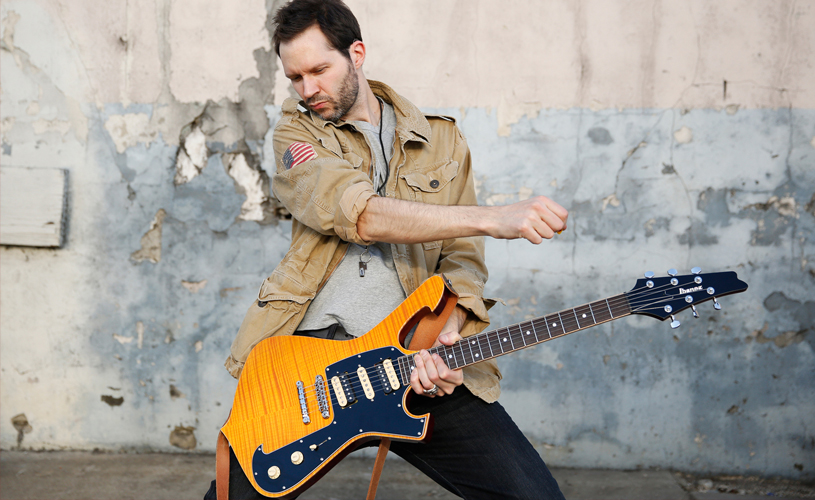 Paul Gilbert, Gonna Fly Now
