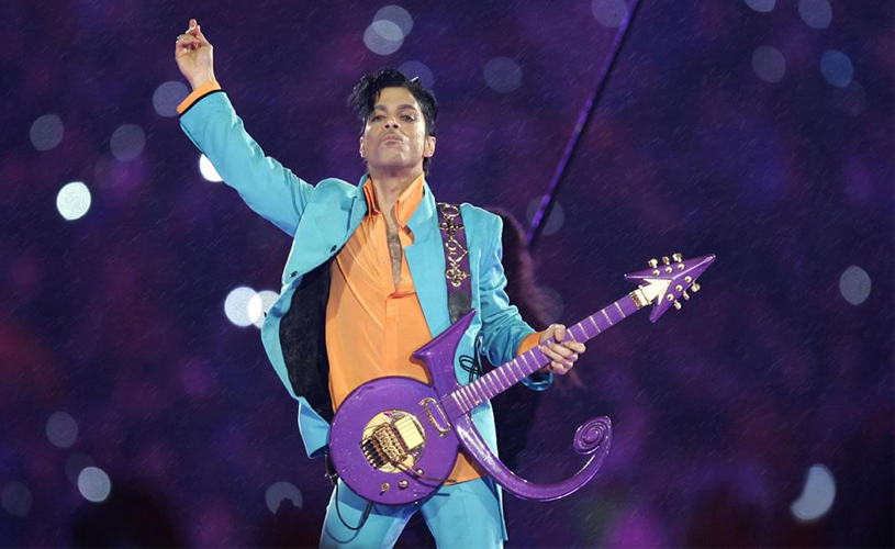 Prince, Deliverance