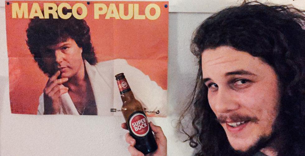 50 anos Marco Paulo | 5 perguntas aos The Sunflowers