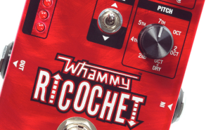 whammy ricochet header