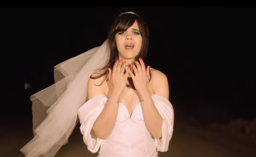 "Bat For Lashes: ""Sunday Love"" é o novo single e já tem vídeo!"
