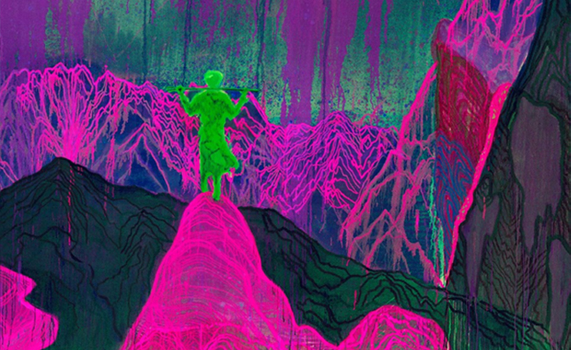 """Dinosaur Jr. regressam com """"Give a Glimpse of What Yer Not"""""""