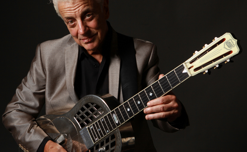Doug MacLeod no BB Blues Fest 2016