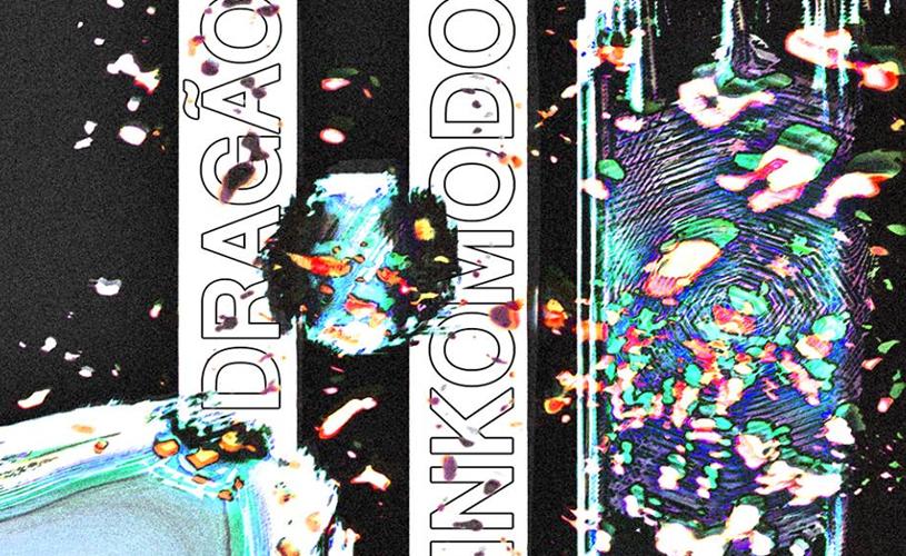 Dragão Inkomodo: álbum de estreia