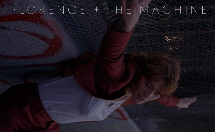 Florence + the Machine, The Odyssey (Filme)