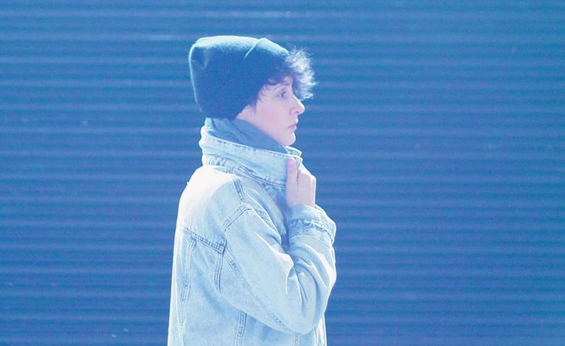 """Ouve """"I Need Ya"""", o novo single de Isaura"""