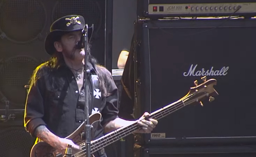 """Motörhead: """"Everything Louder Forever – The Very Best Of"""" em Outubro"""