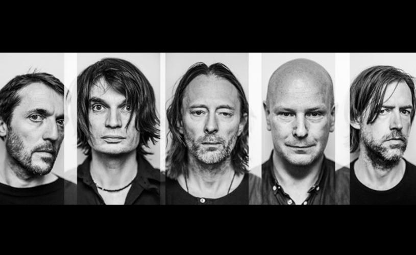 Baterista dos Portishead junta-se aos Radiohead na tour de 2016