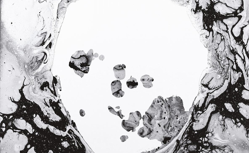"""A Moon Shaped Pool"" é o novo álbum de Radiohead"
