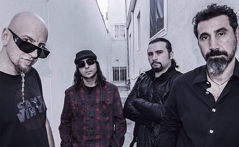 System of a Down podem voltar aos álbuns?