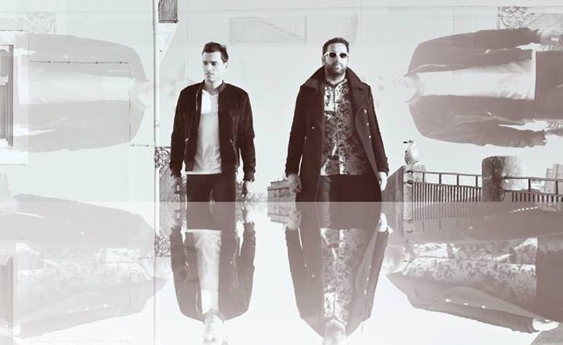 Two Mirrors apresentam álbum de estreia no Hard Club