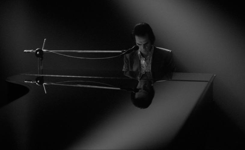 """""""Skeleton Tree"""" é o novo álbum de Nick Cave & The Bad Seeds"""