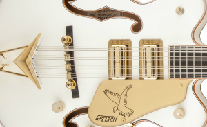 Tom Petersson Signature 12-String Falcon