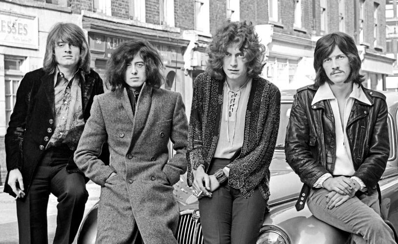 Led Zeppelin Ganham Batalha Por Stairway To Heaven