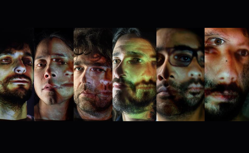 Indie Music: Riding Pânico entre os 4 novos nomes confirmados