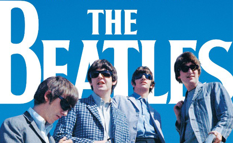 """The Beatles: Live At The Hollywood Bowl"" sai em Setembro"