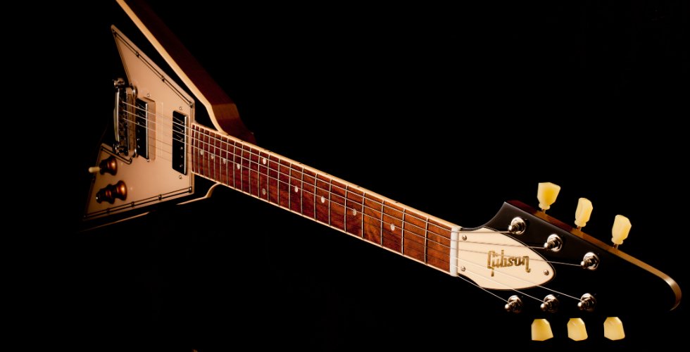 Flying V, De Albert King a Randy Rhoads