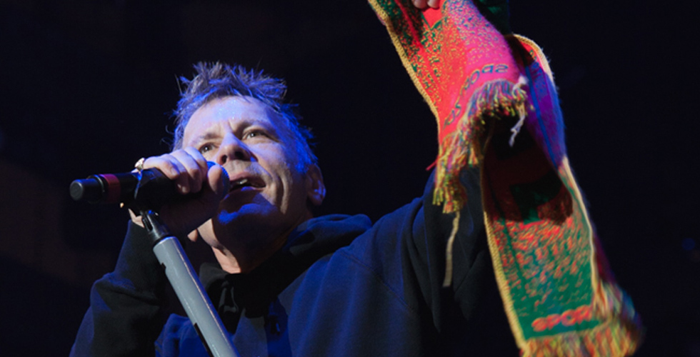 Iron Maiden no País Campeão Europeu