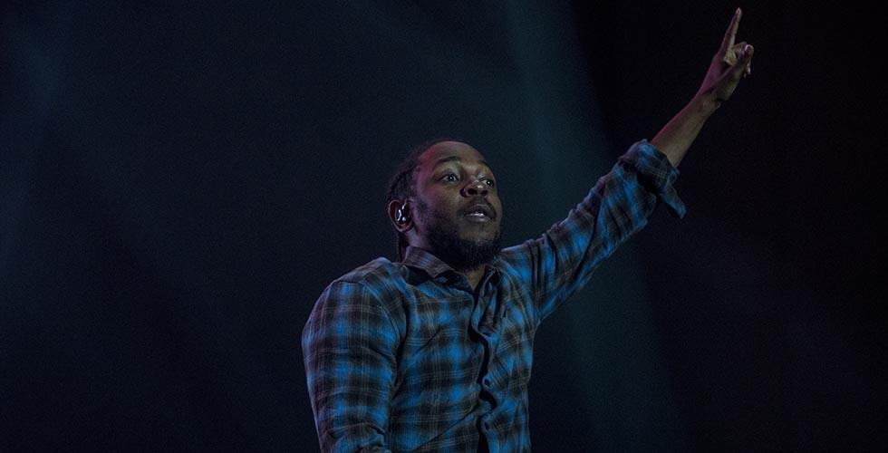 SBSR'16: Kendrick Lamar, All Hail King Kunta
